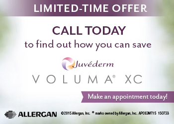 Juvederm discount coupons